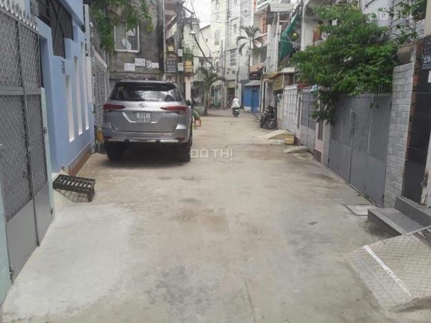 Chính chủ bán nhà HXH Nguyễn Đình Chính Phú Nhuận– 4 lầu ST– 5.25 tỷ 12852928