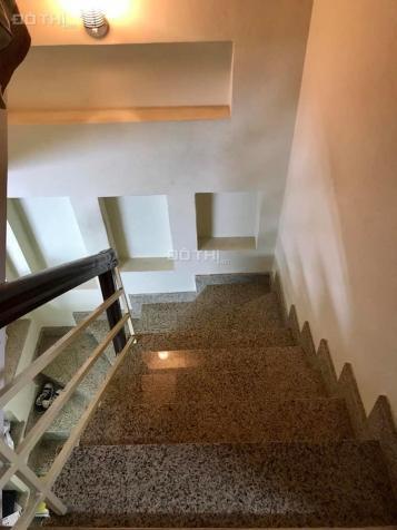 Bán nhà Phạm Ngọc Thạch, 4 tầng, giá 16 tỷ, Quận 3. 0934884941 12853010
