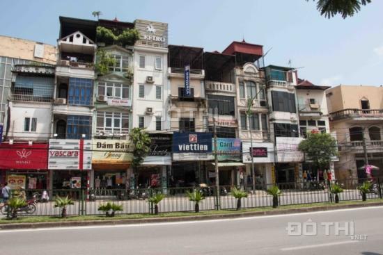 Nhà mặt phố Ngọc Hồi, gần BX Nước ngầm 144m2, giá rẻ 12853929
