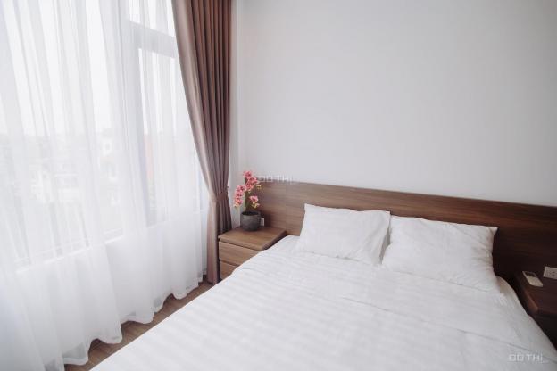 Cho thuê căn hộ dịch vụ tại Tô Ngọc Vân, quận Tây Hồ, diện tích 45m2 giá hợp lý 12854759
