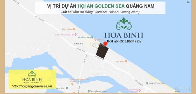 Siêu dự án 7 sao duy nhất Golden Sea tại Hội An, Quảng Nam, Việt Nam, 0977 023 331 12854903