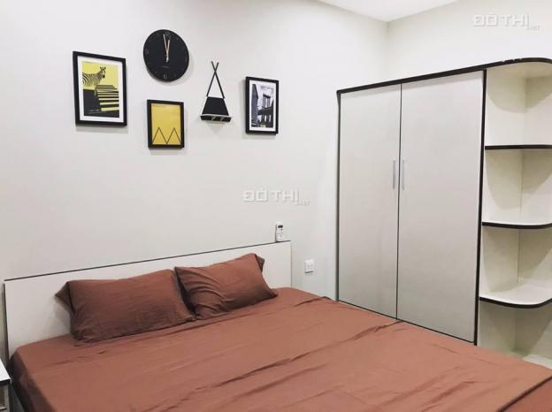 Chính chủ cho thuê căn hộ cao cấp Home City Trung Kính, DT 97m2 căn góc full nội thất 12854947