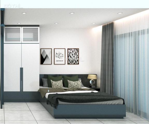 Bán căn hộ chung cư tại Quận 4, Hồ Chí Minh giá 2.1 tỷ 12855224