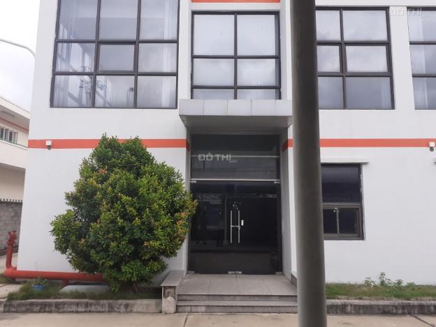 Bán kho xưởng khu công nghiệp vsip II, phường Hòa Phú, Bình Dương 12855581