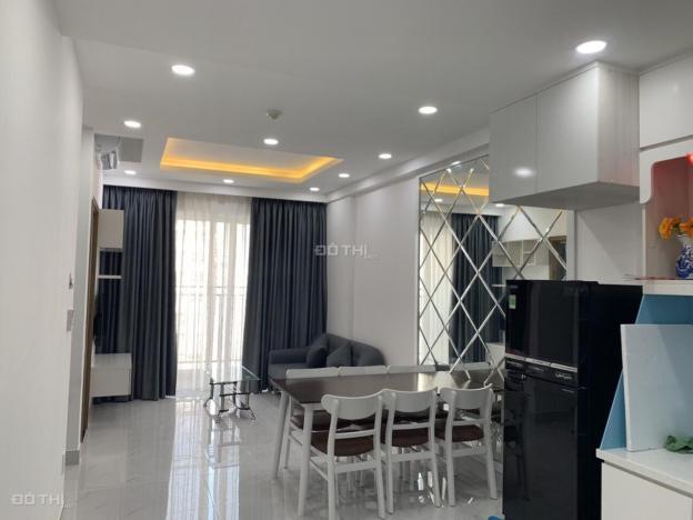 Cho thuê căn hộ gần Vivo City, Quận 7, giá 7 tr/th, full nội thất. LH 0908248609 12856388