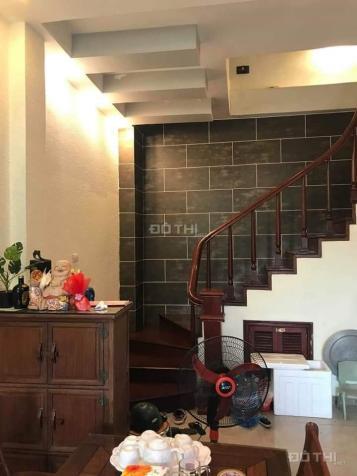 Đẹp miễn chê Nguyễn Văn Cừ Long Biên 36m 5T 2.6 tỷ 12858636