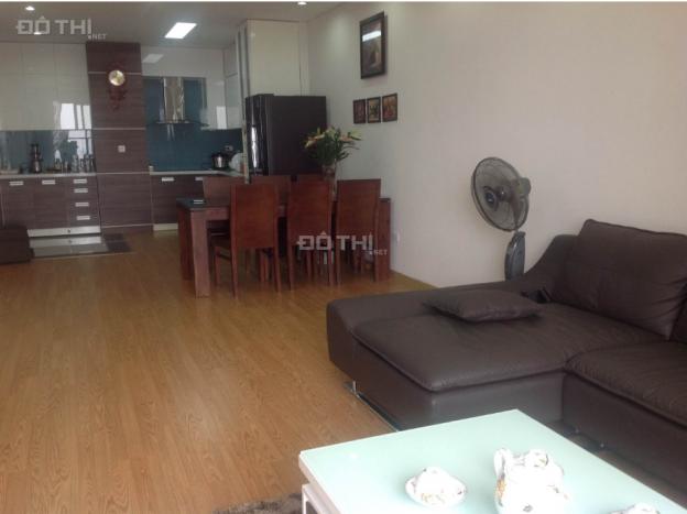 Nhu cầu cho thuê căn hộ mới 2PN, 75m2 số 128 Hồng Hà Orchard Garden - LH: 0869.796.700 12860316