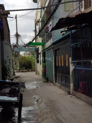 Bán nhà 77/9 Nguyễn Đỗ Cung, P.Tây Thạnh, Q.Tân Phú, Tp.hcm 12860621