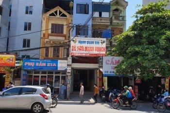 Cực hiếm! Mặt phố Phùng Hưng, kinh doanh siêu đỉnh, đối diện nhiều bệnh viện 12860960