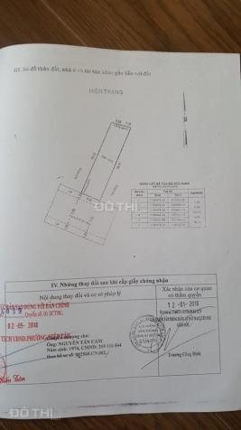 Bán Nhà 5,7 tỷ Đường Tô Hiệu , Phường Tân thới hòa , Quận Tân Phú 12863361