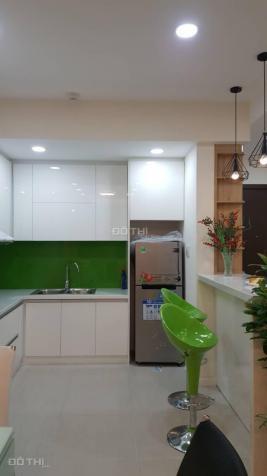 Bán gấp căn hộ Orchard Garden Hồng Hà, Phú Nhuận, 2PN, DT 73m2, sổ hồng, lầu cao, giá 4.1 tỷ 12864426