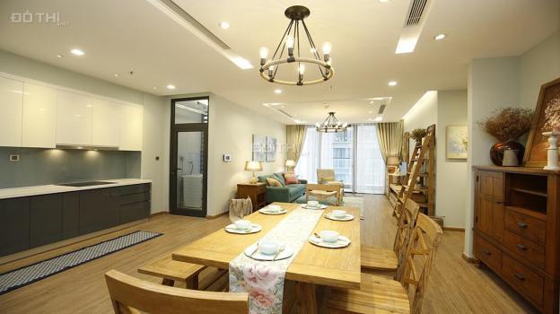 Hot! Chuyên cho thuê căn hộ 1-4PN tại Vinhomes D'Capitale mức giá hợp lý nhất - 0846599966 12867167