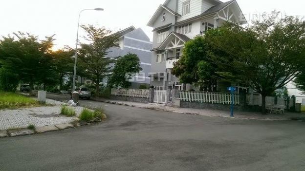 Bán nền đất biệt thự đẹp khu dân cư Kiến Á, 10x20m=200m2. Sổ đỏ cá nhân, giá bán tốt 36tr/m2 12868364