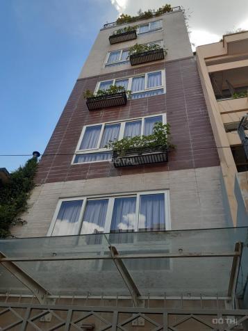 Bán nhà MT Mai Thị Lựu, Q.1, dt: 6x15m, giá: 33 tỷ (5 lầu), có thang máy 12869040