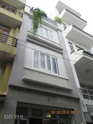 Chính chủ bán nhà biệt thự mini khu Bình Lợi, P. 13, Q. Bình Thạnh, 6x15m, 2 lầu đẹp, chỉ 8.5 tỷ 12869192