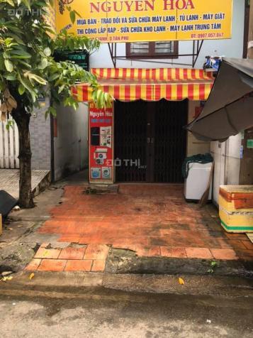 Bán nhà MT kinh doanh khu cafe đường S9, P. Tây Thạnh, Q. Tân Phú, 4 x 25m, cấp 4 12869314