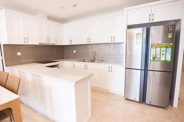 Cho thuê căn hộ D'. Le Roi Soleil, DT 105m2, 3 PN full nội thất cao cấp, view hồ Tây. LH 0986510510 12869693