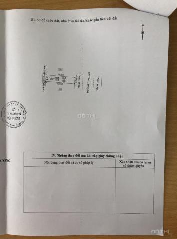Em cần bán miếng đất ngay chợ Tân Phước Khánh chỉ 850tr, 72m2, LH 0967448527 12869791