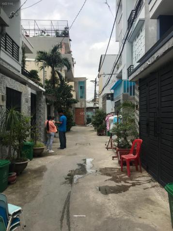 Chủ bán gấp nhà cấp 4 gác lửng 58m2 362/25/6U Phan Huy Ích, P. 12, Gò Vấp, giá 3,7 tỷ 12870287