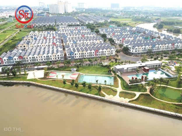 Chính chủ bán nhà phố Park riverside diện tích 5x15m, view hồ bơi, giá chỉ 5,35 tỷ. Gọi 0982667473 12870662