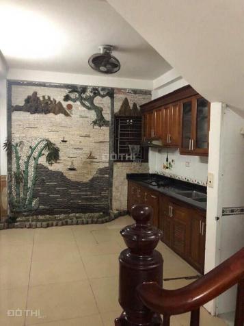 Bán nhà đẹp khu dân trí cao đường Hoàng Mai, Quận Hoàng Mai. DT 35m2 x 5 tầng, giá 2.55 tỷ 12870883