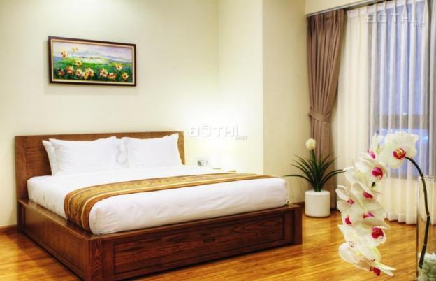 Cho thuê căn hộ chung cư N04 Udic Complex, 3 phòng ngủ đủ đồ đẹp, giá chỉ 19tr/th. 0989144673 12870973