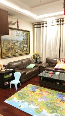 Mặt phố Thịnh Quang, Đống Đa, lô góc, kinh doanh, DT 77m2 x 6T, MT 6m. Giá 11.5 tỷ 12873061