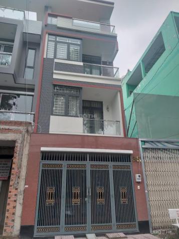 Cho thuê nhà vị trí đẹp 2 mặt tiền đường Tên Lửa, Q. Bình Tân 12873732