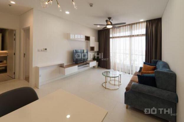 Cho thuê CHCC City Garden, Bình Thạnh, 67m2/1PN, giá 28 triệu/tháng. Bao phí quản lý, có hình ảnh 12873791