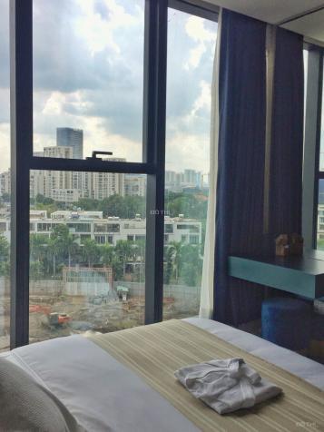 Chung cư cao cấp Sunshine City kề khu đô thị Phú Mỹ Hưng chỉ 50 tr/m2, 2020 giao nhà 12874291