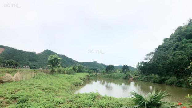 Sang nhượng trang trại 1.1 ha, vị trí tuyệt đẹp phù hợp làm khu nghỉ dưỡng, Lương Sơn, Hòa Bình 12874529