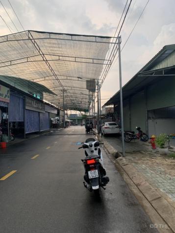 Đất mặt tiền kinh doanh chợ đêm Hòa Lân cách đường 22/12 40m, 0978778361 12874739