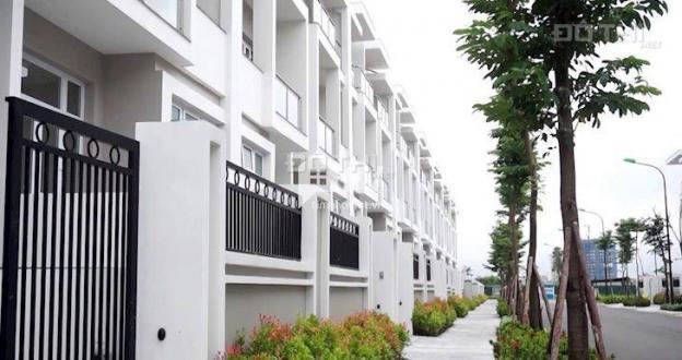 Bán biệt thự vip suất ngoại giao khu K Ciputra, diện tích 412m2, LH 07890 09890 12876618