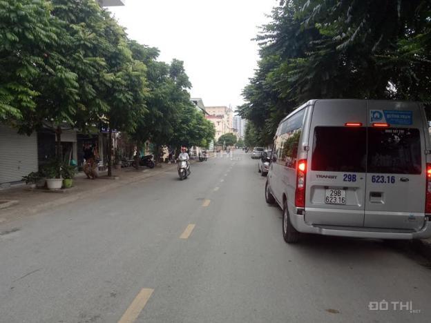 Bán nhà đẹp mặt phố Nguyễn Lân, kinh doanh vỉa hè rộng. DT 30m2 xây 5 tầng giá chỉ 5,8 tỷ  12877072
