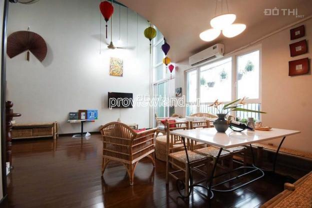 Căn hộ duplex 2 tầng tại Vista Verde cần bán 2 phòng ngủ tầng cao 12879447