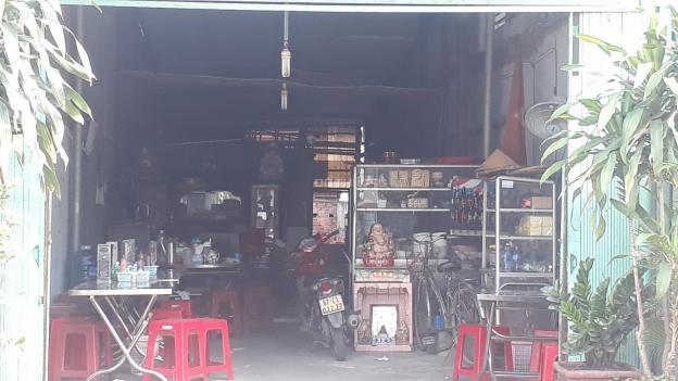 Nhà mặt tiền Đồng Tâm, xã Trung Chánh, Hóc Môn. Giá chỉ 3,7 tỷ TL 12879457