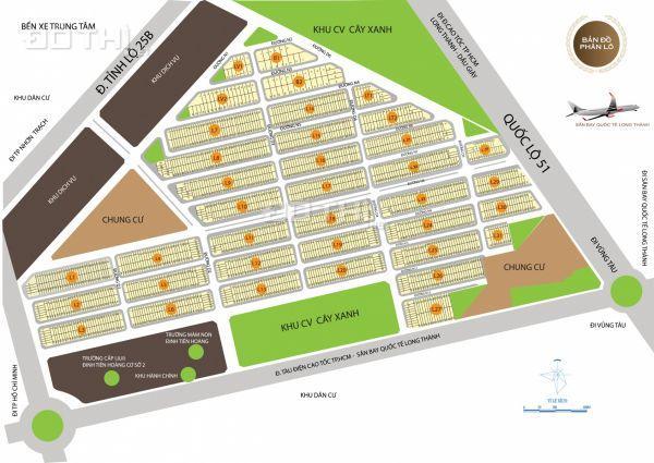 Chuyên bán đất nền dự án khu dân cư An Thuận Victoria City, 1 số nền đang bán - 0933.791.950 12872159