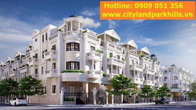 Cần bán nhà phố Cityland Park Hills giá gốc hợp đồng 12879976