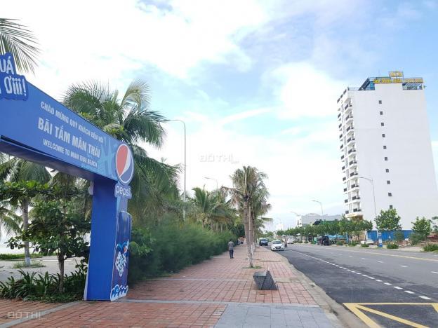 Bán lô đất mặt tiền biển, đường Hoàng Sa, phường Thọ Quang, Sơn Trà, Đà Nẵng, giá đầu tư 12880975