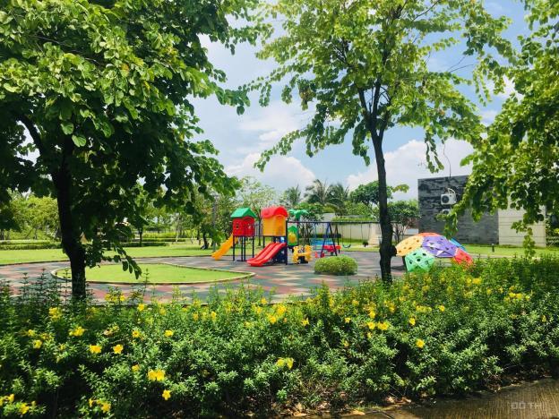 Bán nhà khu compound Park Riverside Q. 9, công viên, hồ bơi, tiện ích đầy đủ, 5.35 tỷ 0901478384 12883185