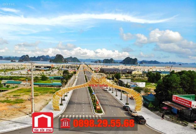 Bán đất nền dự án Phương Đông - Vân Đồn suất ngoại giao 0898295568 12885168