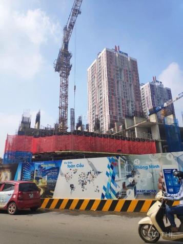 Dự án hot nhất hà đông! Chỉ từ 500 triệu đồng sở hữu ngay BID Residence - Văn Khê - Hà Đông 12886789