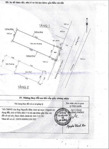 Hot bán gấp căn nhà Phạm Viết Chánh, P19, Bình Thạnh, DT 80m2 giá chỉ còn 15.5 tỷ. LH 0936.166.941 12887932