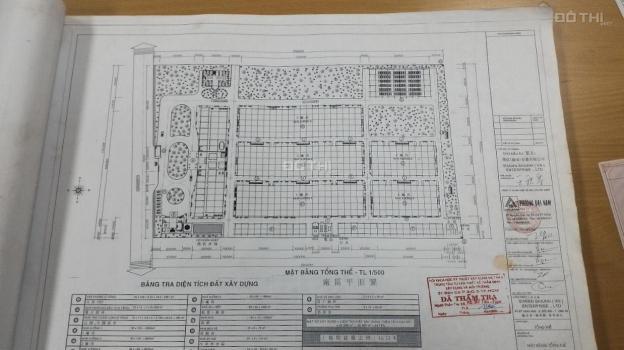 Bán đất + nhà xưỡng ,50.462m2 , Mỹ Hạnh Nản , Đức Hoà , Long An  12888331