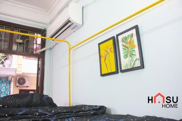 Nhà trọ Hasu Homestay Cầu Giấy: Wc khép kín 7 điều hòa 2 máy giặt 1 tủ lạnh 4 camera & vân tay 12888443