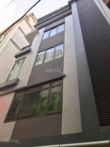 Bán nhà 100m2, MT 6m Tôn Thất Tùng, Đống Đa, ngõ rộng thoáng xây chung cư, 6.5 tỷ, 0905597409 12888705