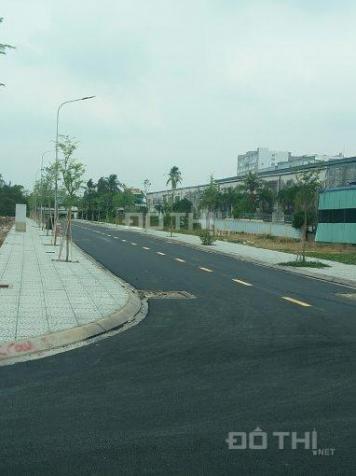 Đất nền 80m2 An Phú Đông 3, Q12, gần bệnh viện, trường học, 1/500, giá từ 30 tr/m2, LH: Thọ 12889206