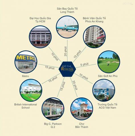 Bán căn hộ chung cư tại đường Bưng Ông Thoàn, Phường Phú Hữu, Quận 9, Hồ Chí Minh, diện tích 52m2 12890121