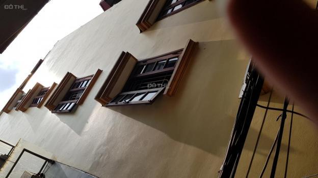 Bán nhà mặt ngõ Hoàng Văn Thái, Vương Thừa Vũ, 5T, 4 PN, nhà lô góc, cách đường 40m. Giá hơn 2 tỷ 12890244