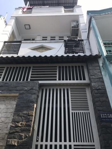 CC bán nhà 137/5B Thoại Ngọc Hầu, Phú Thạnh, Tân Phú, DT: 3.83 x 13m, nở hậu, sổ hồng đầy đủ 12891283